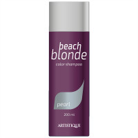 Artistique Beach Blonde Pearl Shampoo 200 ml