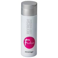 Artistique Refresh Color Shampoo Fuchsia 200 ml