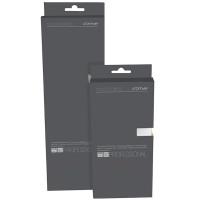 Comair Color Stripes kurz 95x200 mm 200 Stück Strähnen-Folien