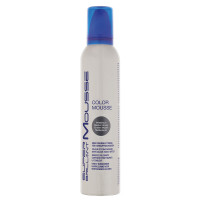 HAIR HAUS Super Brillant Color Mousse mittelbraun 250 ml