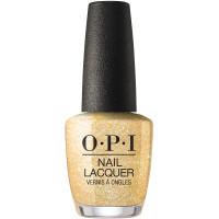 OPI Nussknacker Collection Dazzling Dew Drop 15 ml