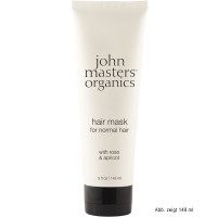 john masters organics Rose & Apricot Hair Mask 258 ml
