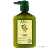 CHI Olive Organics Hair & Body Conditioner 710 ml
