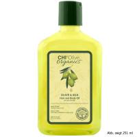 CHI Olive Organics Olive&Silk Hair&Body Oil 15 ml