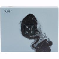 SOBER Purity Face Kit