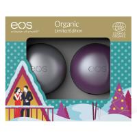 eos Organic Lip Balm 2 Pack 2 x 7 g