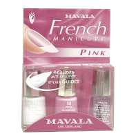 Mavala French Maniküre Set Pink