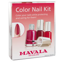 Mavala Color Nail Kit