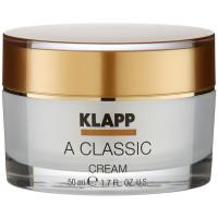 Klapp Cosmetics A Classic Cream 50 ml