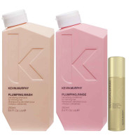Kevin.Murphy Plumping Trio