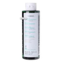 Korres Cystine & Minerals Shampoo 250 ml