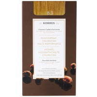 Korres Argan Oil Hair Colorant 8.3 Honigblond