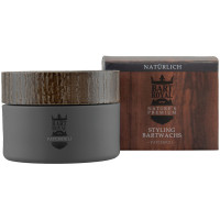 Bart Royal Natures Bartwachs Patchouli 50 ml