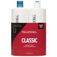 Paul Mitchell Save Big Classic