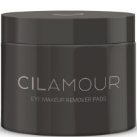 CILAMOUR Eye Makeup Remover Pads 36 Stk