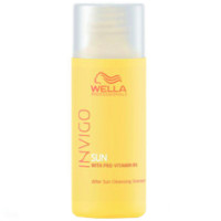 Wella Invigo After Sun Cleansing Shampoo 50 ml