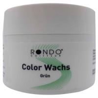 Rondo Color Wachs grün 100ml