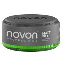 Novon Professional Matt Wax 150 ml