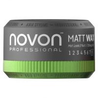 Novon prfessional Matt Wax 50 ml