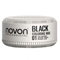 Novon Coloring black Wax 100 ml