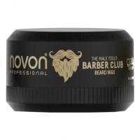 Novon Professional Bart Wax 50 ml