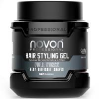 Novon Professional Styling Gel Full Force 700 ml