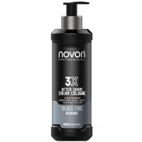 Novon Professional Aftershave 3x Black Fire 400 ml