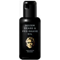 Nozem Beard & Pre-Shave Oil 60 ml