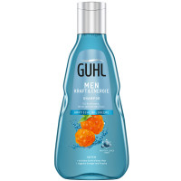 Guhl Men Kraft & Energie Shampoo 250 ml