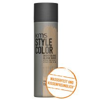 KMS Style Color Dusky Blonde Farbspray 150 ml