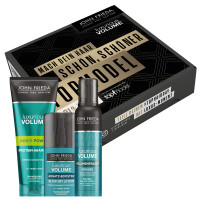 John Frieda GNTM Box Luxurious Volume Set