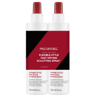 Paul Mitchell Flexible Style Fast Drying Sculpting Spray Duo 2x 250 ml