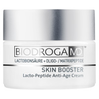 Biodroga MD Skin Booster Lacto-Peptide Anti-Age Cream 50 ml