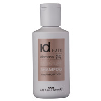 Id Hair Elements Xclusive Moisture Shampoo 100 ml