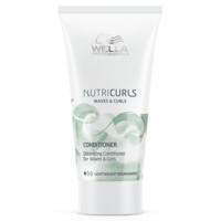 Wella Nutricurls Conditioner 30 ml