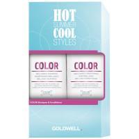 Goldwell Dualsenses Color Brilliance Pflegeduo