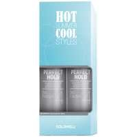 Goldwell Stylesign Perfect Hold Big Finish Duo 2 x 300 ml