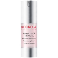 Biodroga Perfect Age Formula Rekonturierendes Anti-Age Serum 30 ml