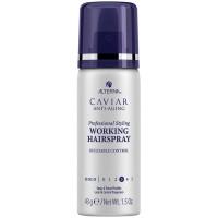 Alterna Caviar Anti-Aging Professional Styling Working Hairspray 43 g