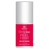 alessandro International Striplac Kiss My Colour 5 ml
