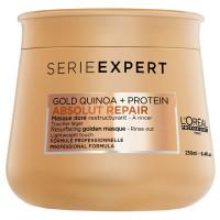 L'Oréal Professionnel Série Expert Absolut Repair Resurfacing Golden Mask 250 ml