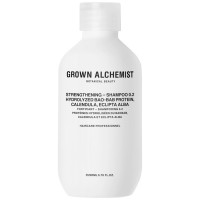 Grown Alchemist Strengthening Shampoo 0.2 200 ml