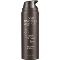 John Masters Organics Repair Hair Mask Honey Hibiscus 125 g