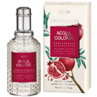 4711 Acqua Colonia Pomegranate & Eucalyptus Eau de Cologne 50 ml