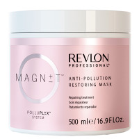 Revlon Magnet Anti-Pollution Restoring Mask 500 ml