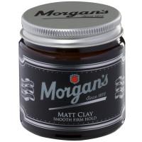 Morgan's Styling Matt Clay 120 ml