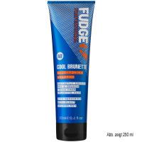 Fudge Cool Brunette Blue-Toning Shampoo 50 ml