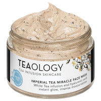 Teaology Imperial Tea Miracle Face Mask 50 ml