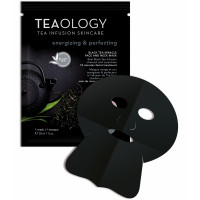 Teaology Black Tea Miracle Face & Neck Mask 6x 30 ml