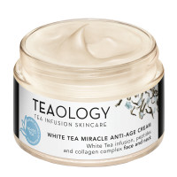 Teaology White Tea Miracle Anti-Age Cream 50 ml